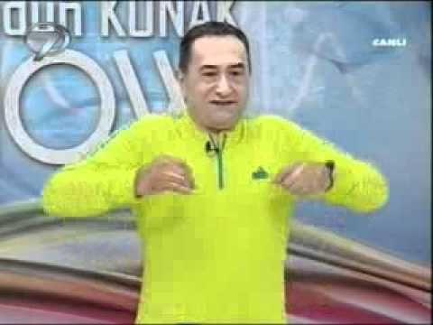 Feridun Kunak Show Sabah Sporu-2 - YouTube
