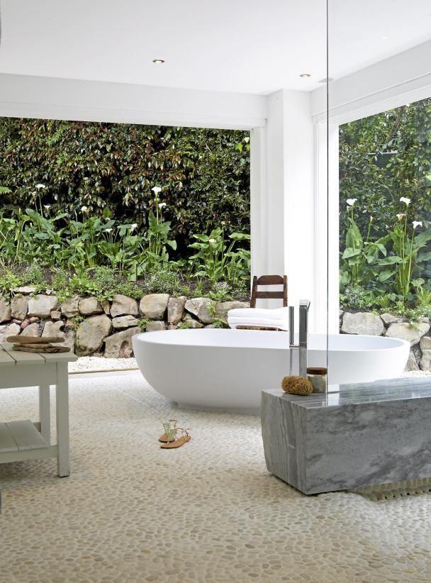 Best Bathroom Interiors Images On Pinterest Bathroom