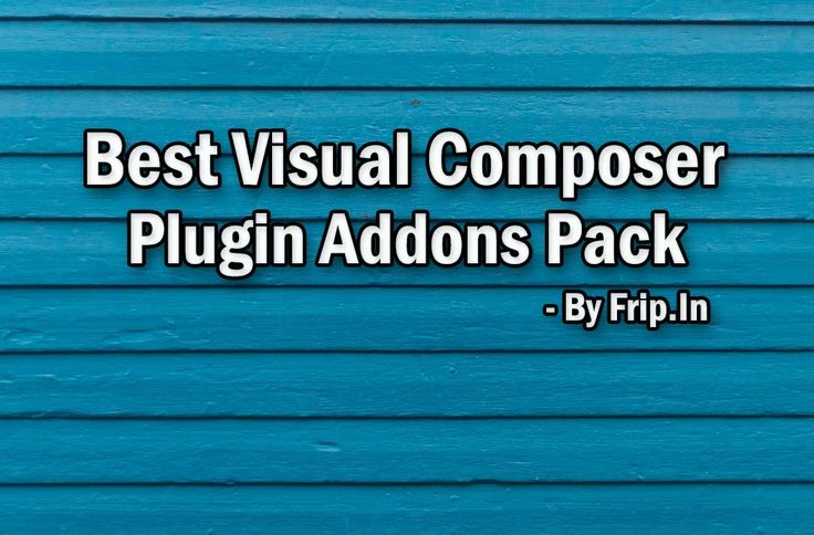 15 Best Visual Composer Addons Pack 2017 (Free & Premium)  Post link:  https://www.frip.in/visual-composer-addons-pack/  #visualcomposeraddons #addonsforvisualcomposer