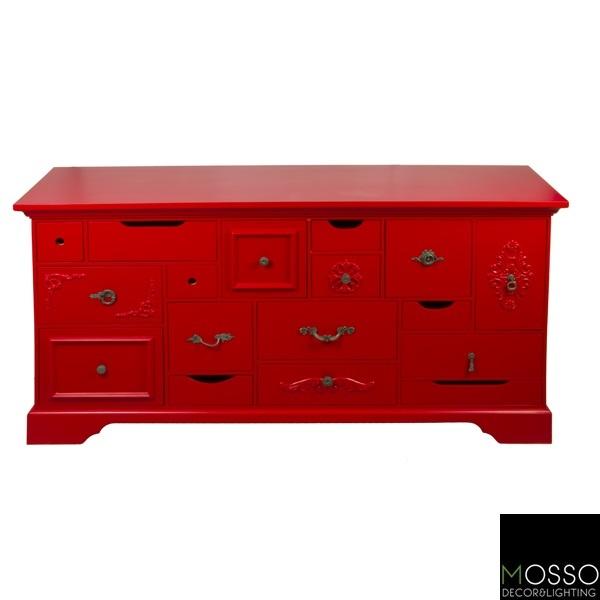 Paris Console (Konsol)  Wooden Console