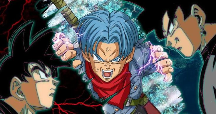 'Dragon Ball Super' Episode 51 Future Trunks, Mai Love Story Revealed - http://www.australianetworknews.com/dragon-ball-super-episode-51-future-trunks-mai-love-story-revealed/