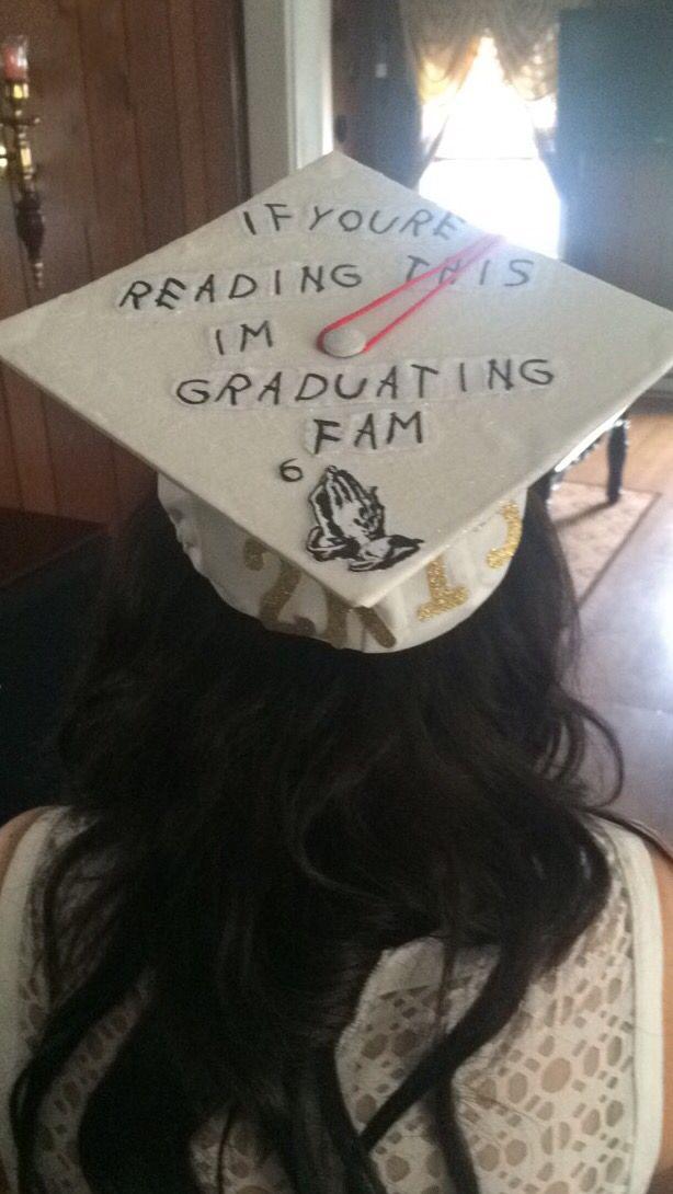 70 best Graduation Cap Ideas images on Pinterest