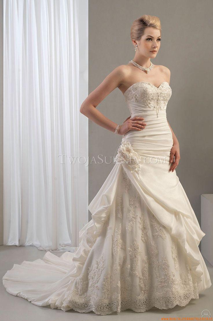 Epire Meerjungfrau Glamoures Preiswerte Schönste Brautkleider