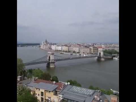 Будапешт Budapest