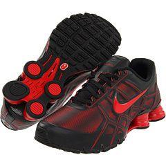 Nike - Shox Turbo  I want these!!