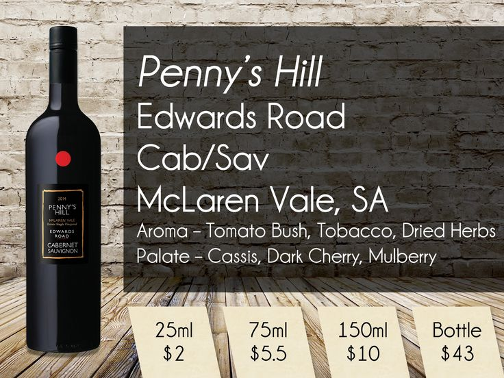 Penny's Hill