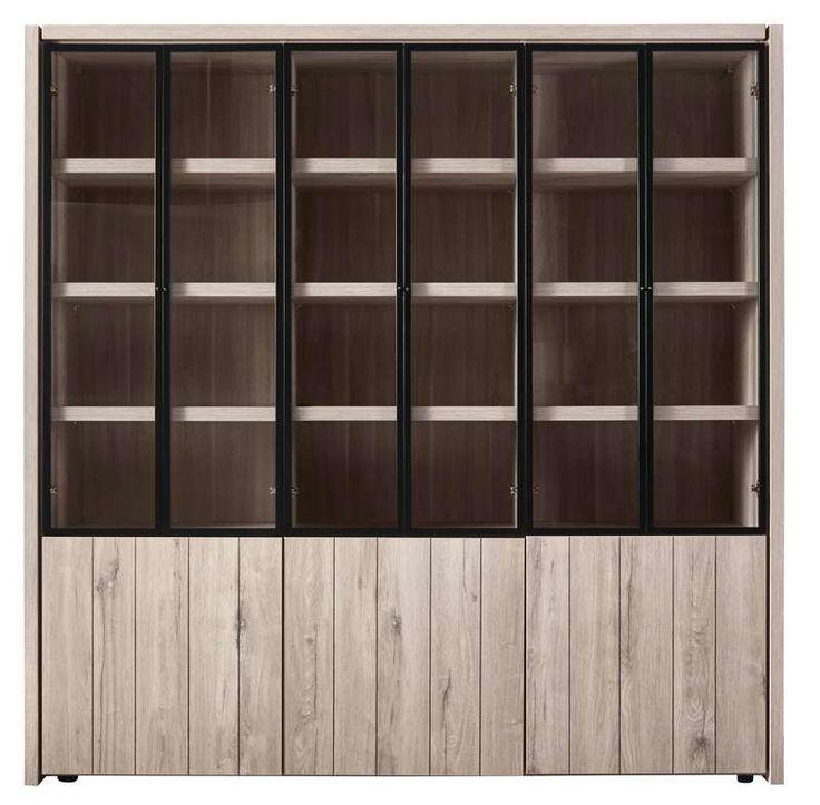 25 beste idee n over metalen kasten op pinterest archiefkasten versieren metalen kasten - Idee bergkast ...