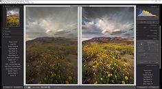 HOW TO DO INTELLIGENT RAW PHOTO LANDSCAPE EDITING IN LIGHTROOM #photography #lightroom http://www.picturecorrect.com/tips/how-to-do-intelligent-raw-photo-landscape-editing-in-lightroom/