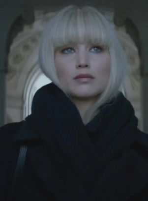 Download Red Sparrow 2018 FULL MOvie for free in 720p bluray openload links to watch at home.