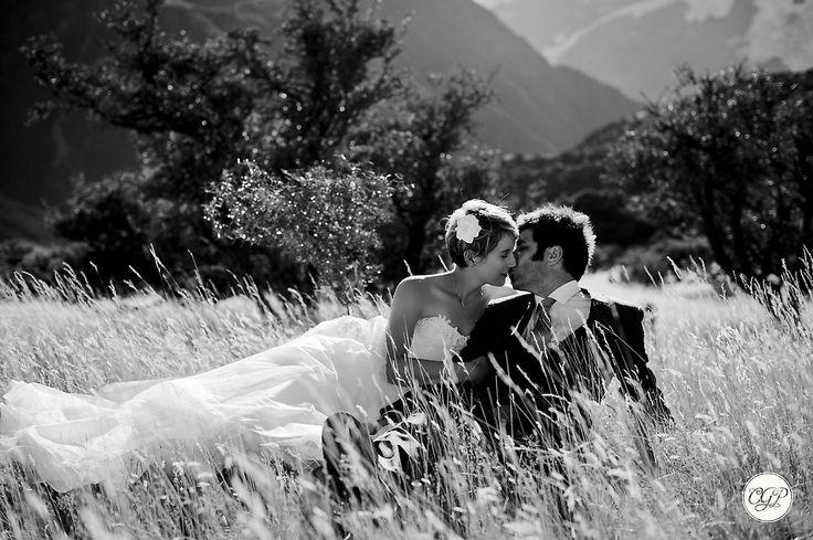 Field of love