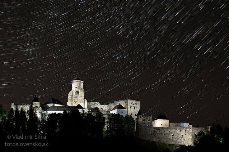 hrad Stará Ľubovňa - Slovakia