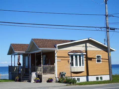 Maison à vendre à Sainte-Flavie, Bas-Saint-Laurent, 420, Route de la Mer, 10278249 - Centris