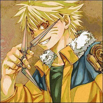 Smile [Naruto]                                                       …