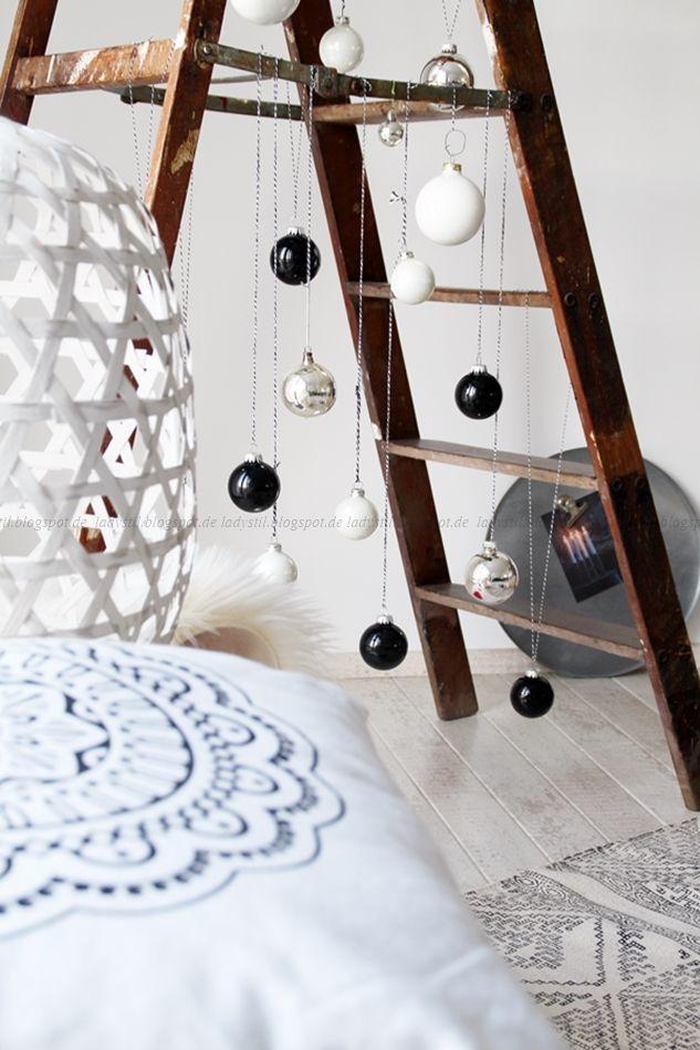 23 best weihnachtsbaum dekoration diy images on pinterest christmas decor christmas crafts. Black Bedroom Furniture Sets. Home Design Ideas
