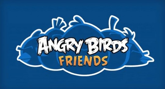 Angry Birds Friends Facebook Game Is Headed To Android