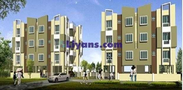 Urban Plaza @�kalikapur, Near Ruby -�g+3, 4 Blocks Complex, 24 Flats, Vitrified Tiles Flooring, Aluminium Sliding Window, Lift, Security     Location: Kalikapur, Kolkata, West Bengal    Features:    marble Flooring  aluminum Sliding Window  lift  generator  security With Intercom    If you are interested in buying a personal property or looking forward to invest in some commercial property then there must be a riot of queries infesting your mind. Liyans is your one stop shop to find answers…