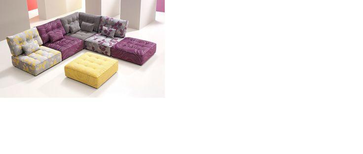 Modular Sofa – check various designs and colors of Modular Sofa on Pretty Home. Also checkModern Sofas http://www.prettyhome.org/modular-sofa/