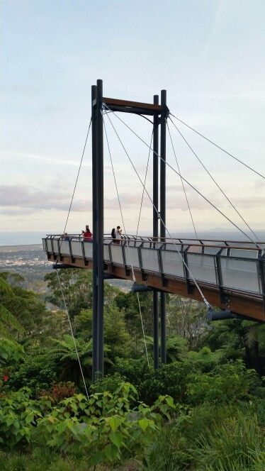 Skywalk coffs harbour Australia - Explore the World with Travel Nerd Nici, one Country at a Time. http://travelnerdnici.com