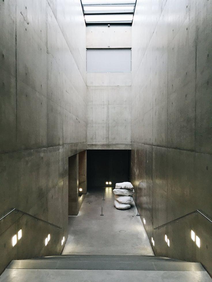Museum der Moderne // Beginning the new year in Salzburg, Austria — Sea of Atlas
