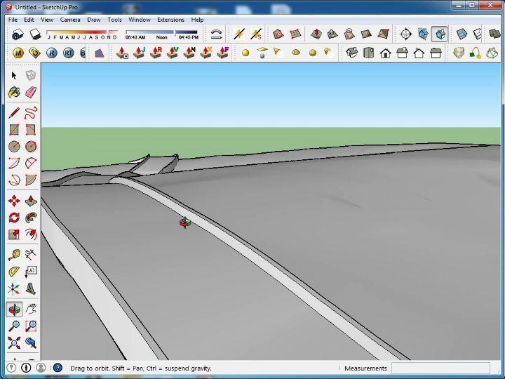 Sketchup Modeling Model By Miladpirdavari Tutor