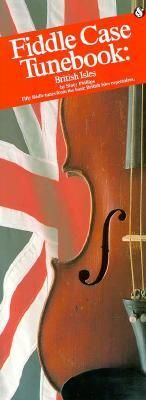 Fiddle Case Tunebook - British Isles