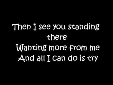 Nelly Furtado- Try (with lyrics)