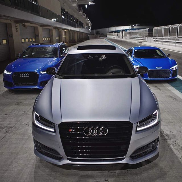 2017 Audi S8, 2016 Audi S8, #Audi Audi RS 6, #AudiR8 #Car #AudiQuattro Audi A8 - Follow #extremegentleman for more pics like this!