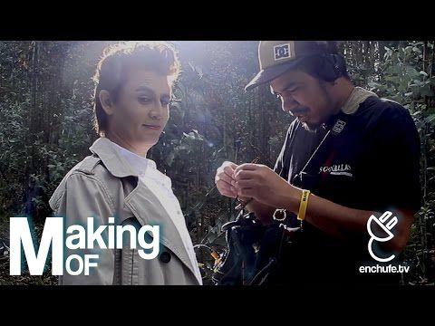 Making Of: Vampiros Clásicos Ven Crepúsculo - VER VÍDEO -> http://quehubocolombia.com/making-of-vampiros-clasicos-ven-crepusculo    Versión Mini de Edward Cullen _________________________________________ _________________________________________ Descarga el App y llévanos en tu bolsillo:  ¡twittea! ¡likea!  Agradecemos el apoyo de Delfín Quishpe y su chévere actuación Un video nuevo cada semana. © enchufe.tv – Todos...