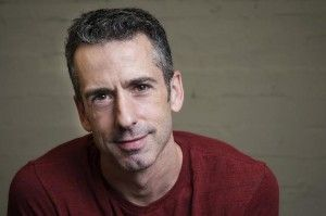 Interview with Dan Savage: Lasting advice from a sex expert