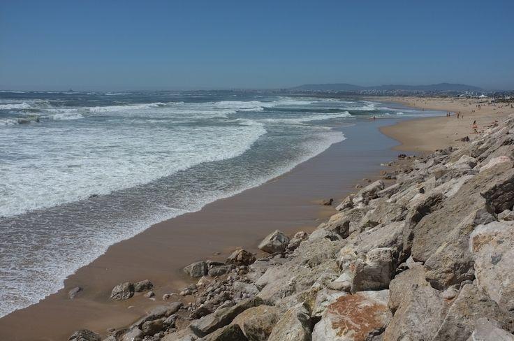 praia da rainha lisbon