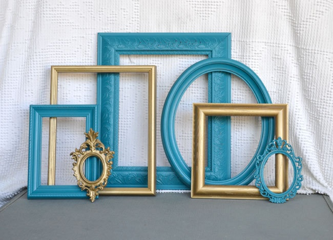 36 best HAND PAINTED FRAMES images on Pinterest | Hand painted ...