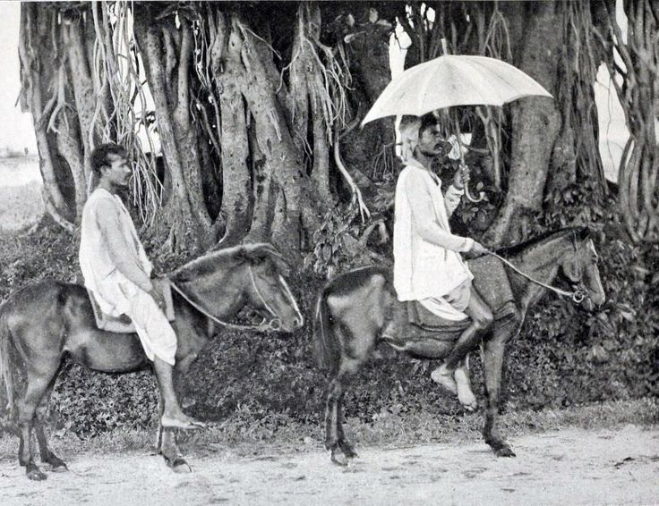 File:Travelling on the Grand Trunk Road, Riding a native TAT (Pony).jpg