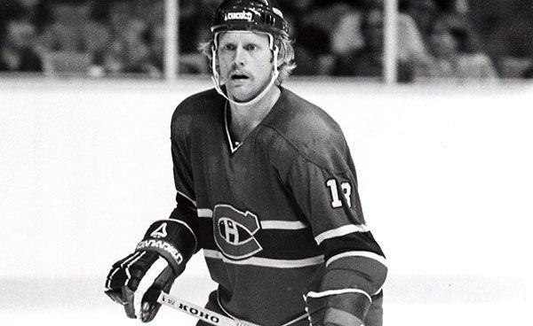 Défenseur originaire de Grand Rapids, dans l'État du Minnesota, Bill Baker a été sélectionné en 3e ronde par Montréal, le 54e choix au total, lors du repêchage de 1976. Il a fait ses débuts avec les Canadiens le 28 octobre 1980 contre les Islanders à New York.  Avant ses débuts professionnels, il a remporté la médaille d'or aux Jeux olympiques de Lake Placid, faisant partie de la formation américaine qui a réalisé le  « Miracle on Ice ».