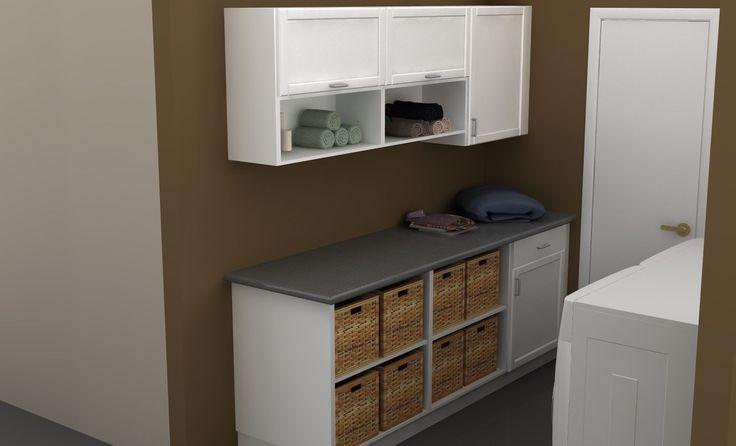 Ikea Laundry Room Design
