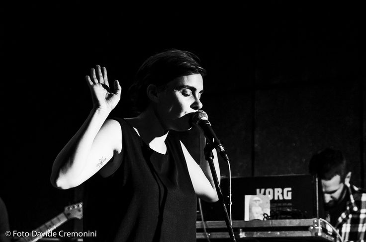 Amycanbe's Blog: Amycanbe @ Clan Destino - Faenza - Live Pictures