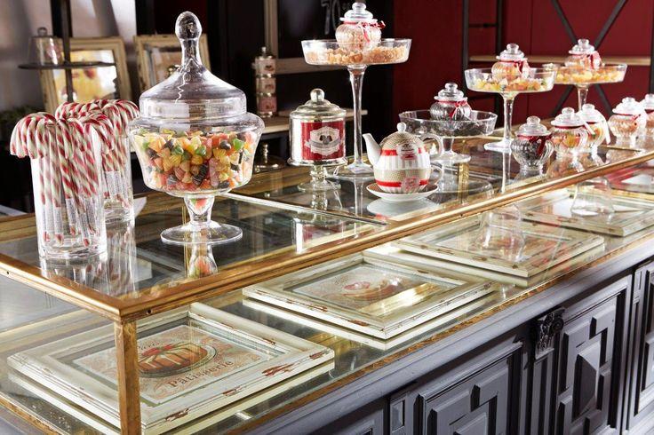 Collection Atelier Gourmand. AMADEUS. Produits alimentaires. Fabrication Française.