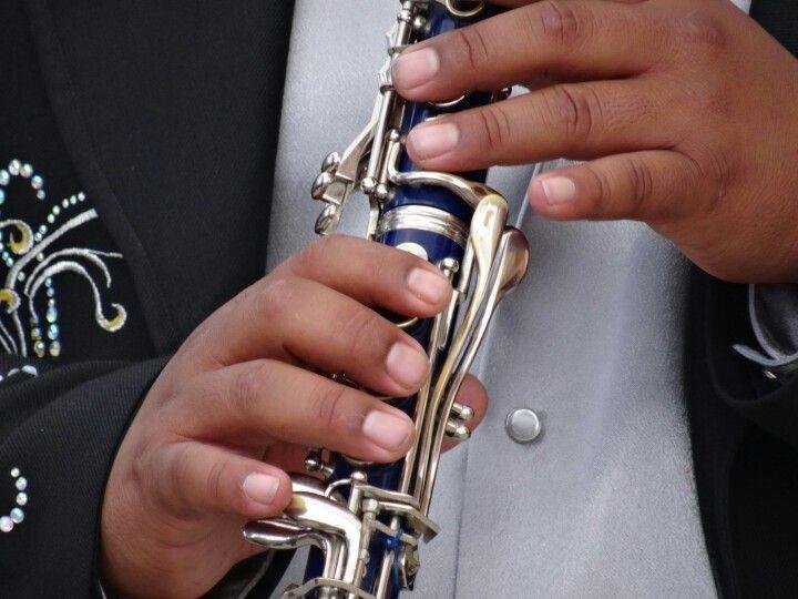 Clarinet Banda