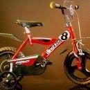 Bicicleta copii 3-5 ani