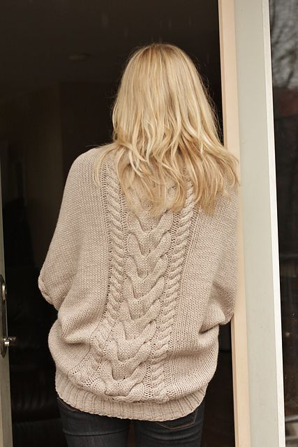 Ravelry: Chateau pattern by Melissa Schaschwary