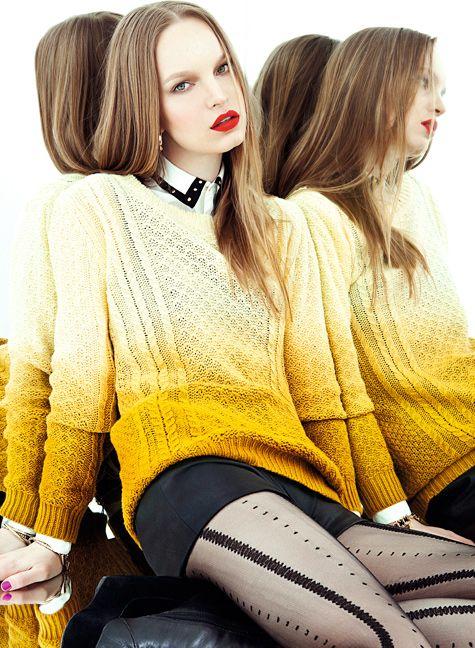 BASEMENT Sweaters geométricos! Una camisa con tachas le un toque cool a tu look!