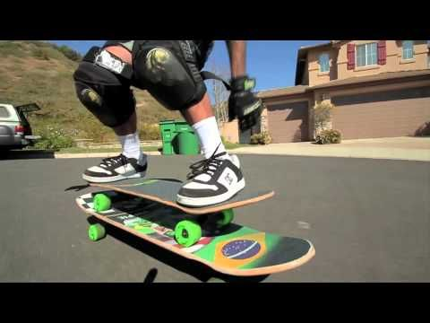 how to delete true skate videos