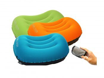 Compressible Pillows