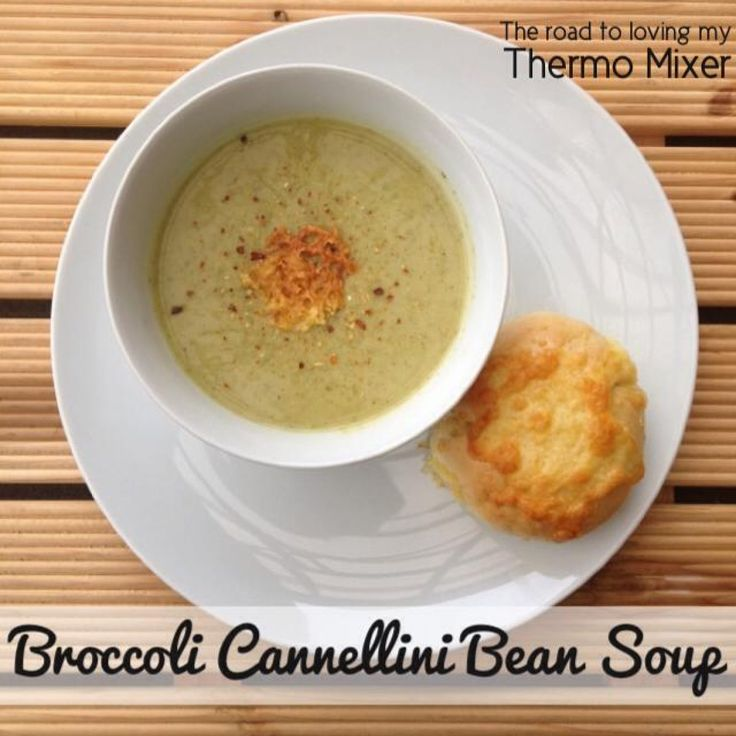 I'm addicted to soup in winter. My favourite soup at the moment is my