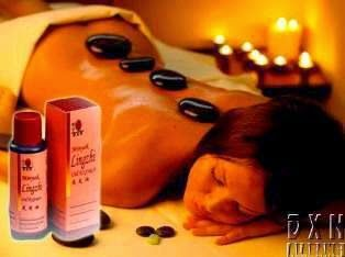 Massaggi e Oli del benessere: Gano Massage Oil Dxn