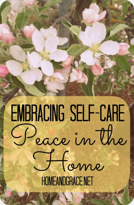 5 ways to create peace in the home