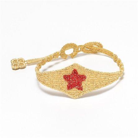 Cruciani C, i braccialetti ispirati ai supereroi - VanityFair.it