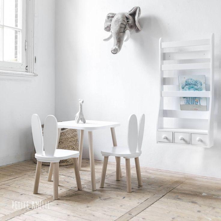 Les 25 meilleures id es concernant chaise enfant sur - Table et chaise enfant ...