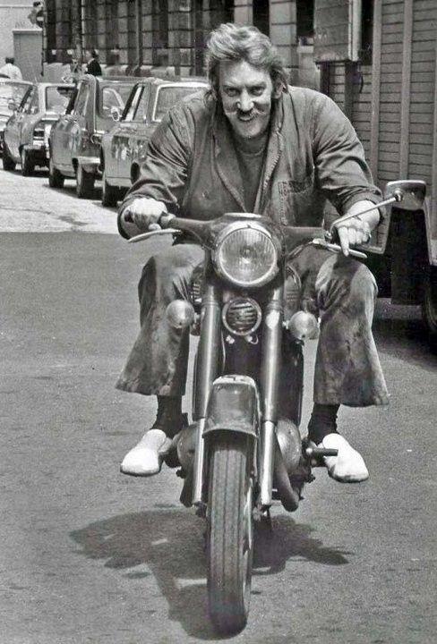 1974 год    Дональд Сазерленд
