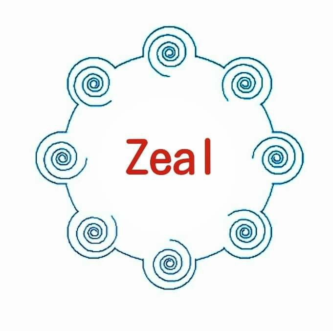 7.3.16's Defusing word :Zeal Zeal is for defusing apathy, indifference and lethargy. Zeal brings passion and enthusiasm into the current focus. Zeal creates a keen interest. Zeal gives diligence wherever it is applied, and increases focus and dedication.