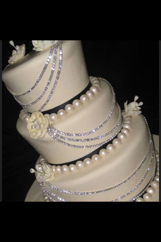 Wedding cake ideas!